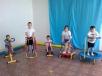Спортивные тренажеры для детей