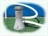 Помпа с фильтром для бассейна 220V,  арт.56638