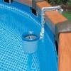 Скиммер для бассейна DELUXE ( подключается к помпе)