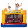 Батут JUMP-O-LENE™ стенки-сетки, с дверцей (арт.48260)