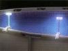 Подсветка на ножке для бассейна, на солнечной батарее (арт.56690)