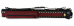 Тубус для кия DELUX 8795-P,94-Р